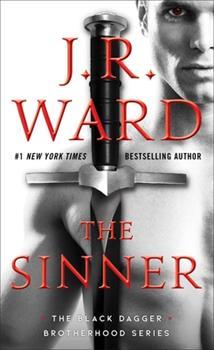 The Sinner - Book #18 of the Black Dagger Brotherhood