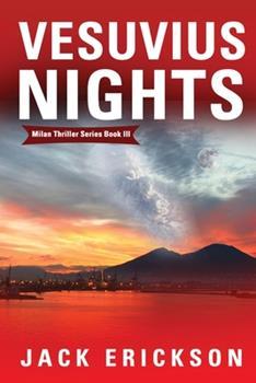 Vesuvius Nights 0941397173 Book Cover