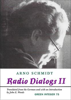 Radio Dialogs II 1892295806 Book Cover