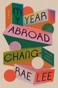 My Year Abroad 1594634572 Book Cover