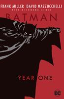 Batman: Year One - Book #1 of the Modern Batman
