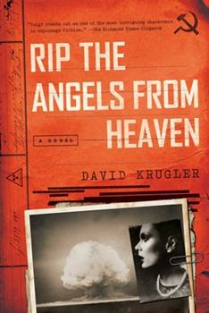 Rip the Angels from Heaven: A Novel - Book #2 of the Ellis Voigt