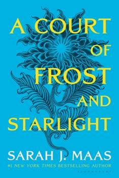 A Court of Frost and Starlight - Book #3.1 of the A Court of Thorns and Roses