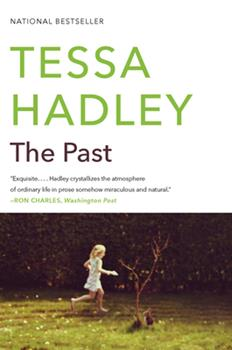 The Past 0099597462 Book Cover
