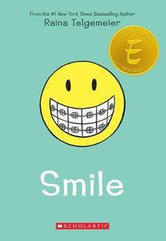 Paperback Smile Book