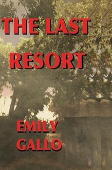 Paperback The Last Resort Book