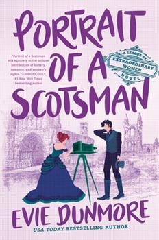 Paperback Portrait of a Scotsman Book