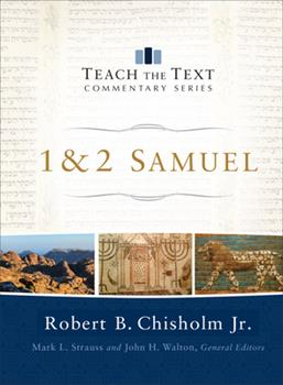 1 & 2 Samuel - Book  of the Teach the Text Commentary