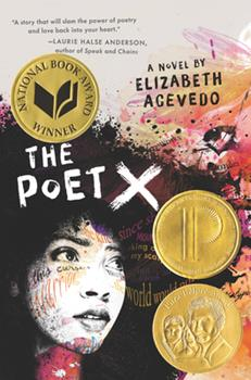 Hardcover The Poet X Book