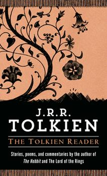 The Tolkien Reader - Book  of the Middle-earth Universe