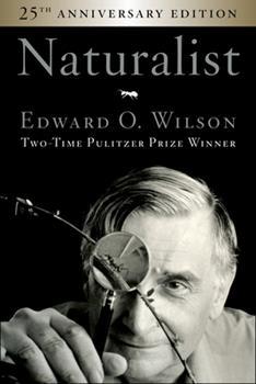 Naturalist 0446671991 Book Cover