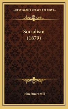 Hardcover Socialism (1879) Book