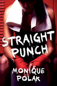 Straight Punch 1459803914 Book Cover