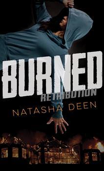 Burned - Book  of the Retribution
