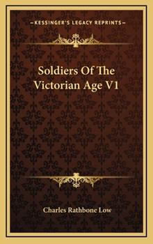 Hardcover Soldiers of the Victorian Age V1 Book