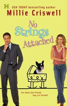Mass Market Paperback No Strings Attached Book
