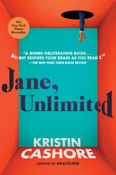 Jane, Unlimited 0803741499 Book Cover