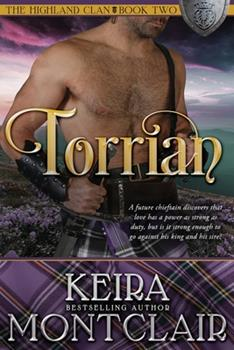 Torrian - Book #2 of the Highland Clan