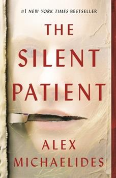 Paperback The Silent Patient Book