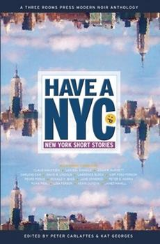 Paperback Have a NYC : New York Short Stories Book