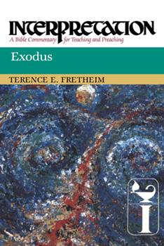 Exodus (Interpretation, a Bible Commentary for Teaching and Preaching) 0804231028 Book Cover