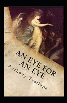 Paperback An Eye for an Eye Annotated Book