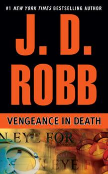 Vengeance in Death 0425160394 Book Cover