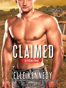 Claimed - Book #1 of the Outlaws
