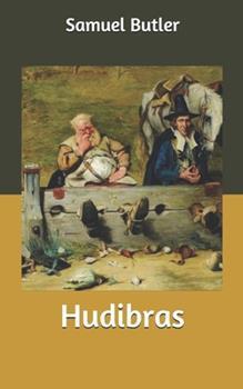 Paperback Hudibras Book