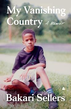 Hardcover My Vanishing Country : A Memoir Book