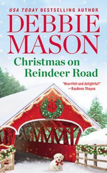 Mass Market Paperback Christmas on Reindeer Road Book