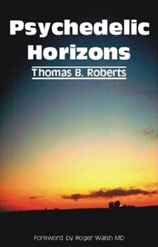 Paperback Psychedelic Horizons Book