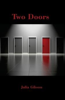 Paperback Two Doors Book