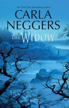 Hardcover The Widow Book