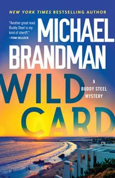 Wild Card 1464211604 Book Cover