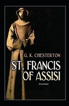 Paperback St. Francis of Assisi Annotated Book