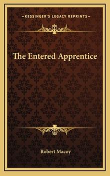Hardcover The Entered Apprentice Book