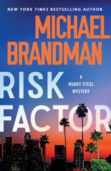 Risk Factor 1464214298 Book Cover