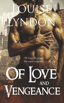 Paperback Of Love and Vengeance Book