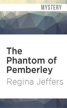 Audio CD The Phantom of Pemberley: A Pride and Prejudice Murder Mystery Book