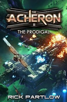 Paperback Prodigal: A Military Sci-Fi Series Book