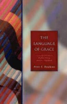 Language Of Grace: Flannery O'connor, Walker Percy, And Iris Murdoch (Seabury Classics) 1596280026 Book Cover