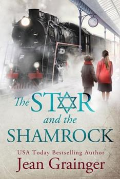 Paperback The Star and the Shamrock Book