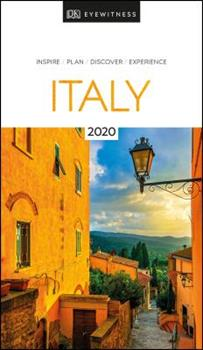 Italy (Eyewitness Travel Guides) 1465471588 Book Cover