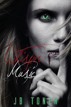Paperback Whisper Music Book