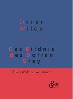 Hardcover Das Bildnis des Dorian Gray: Gebundene Ausgabe [German] Book
