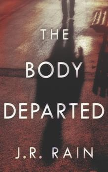 Paperback The Body Departed Book