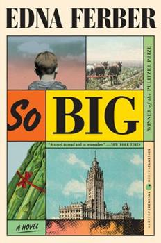 So Big 0060956690 Book Cover