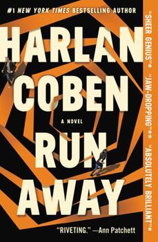 Run Away 1538732734 Book Cover