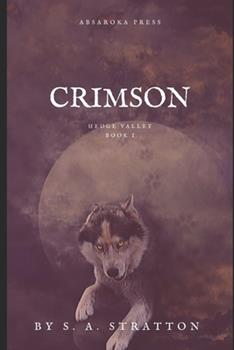 Paperback Crimson: A Tale from Hedge Valley Book